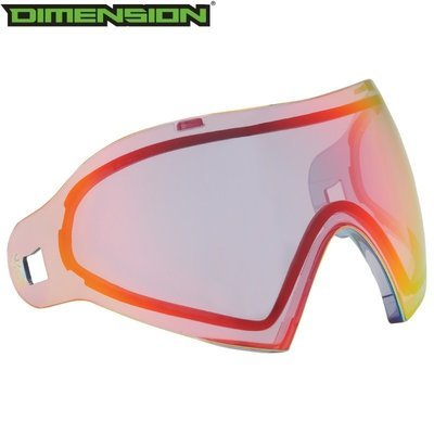 Dye I4/I5 Thermal Lens - Dyetanium Bronze Fire