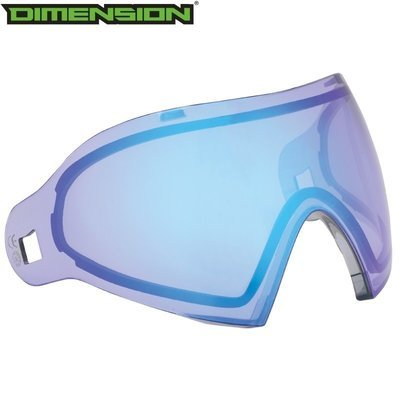 Dye I4/I5 Thermal Lens - Dyetanium Blue Flash