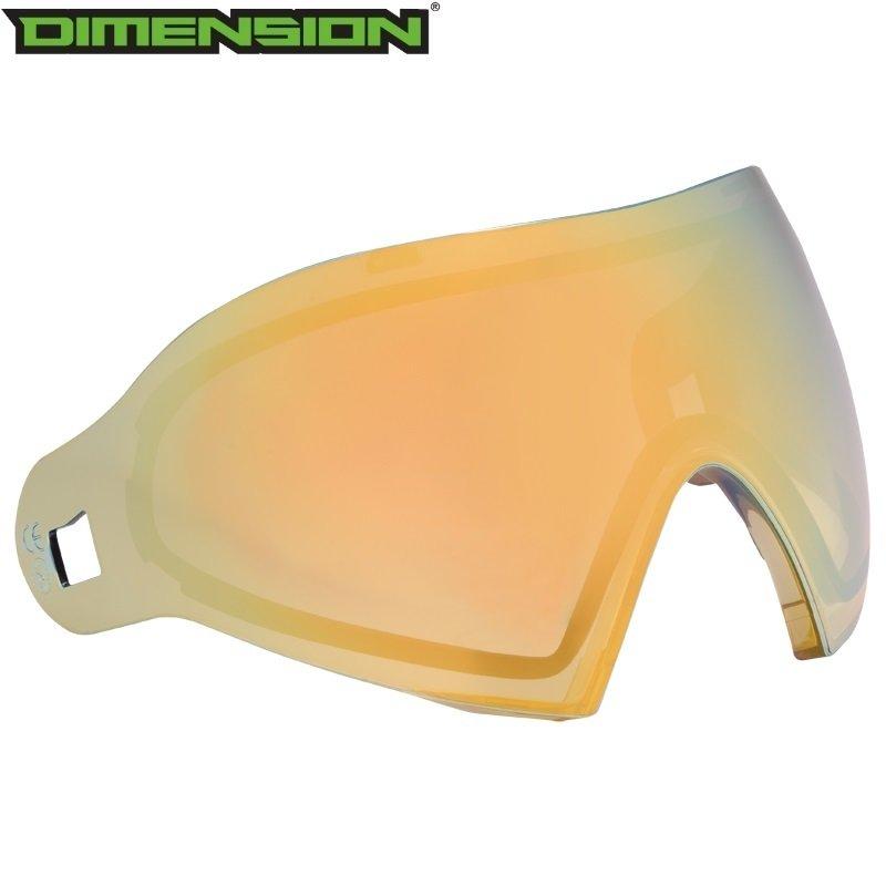 Dye I4/I5 Thermal Lens - Dyetanium Fade Sunrise