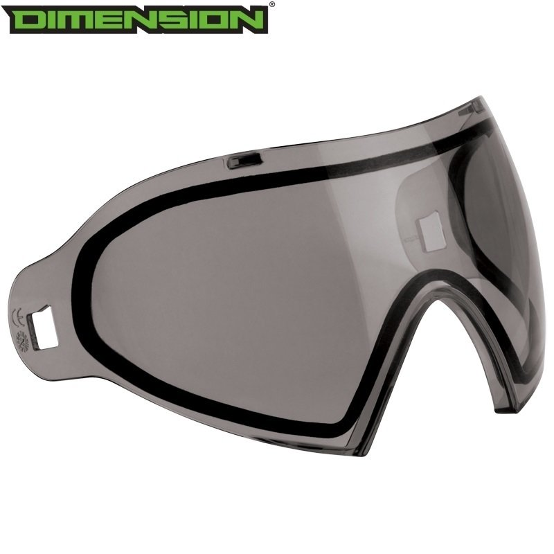 Dye I4/I5 Thermal Lens - Smoke