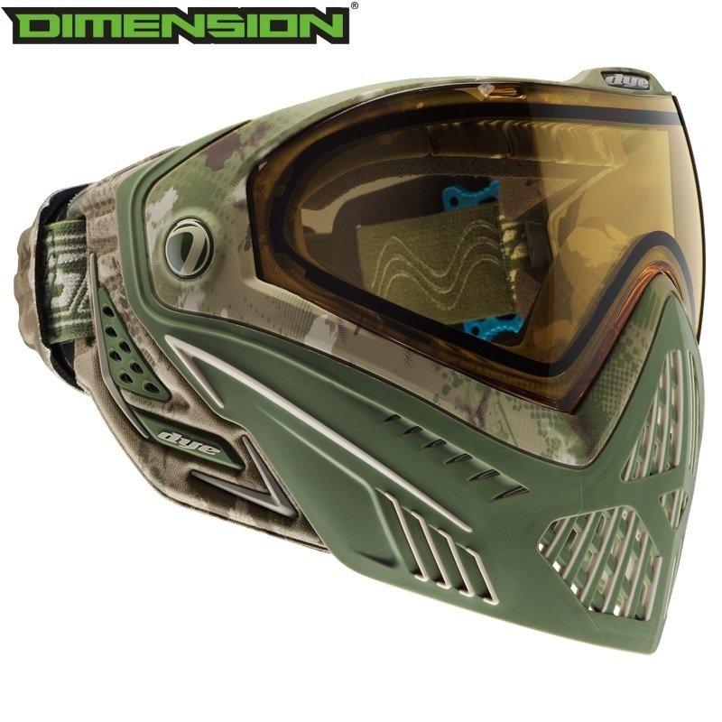 Dye I5 Goggle - Dyecam