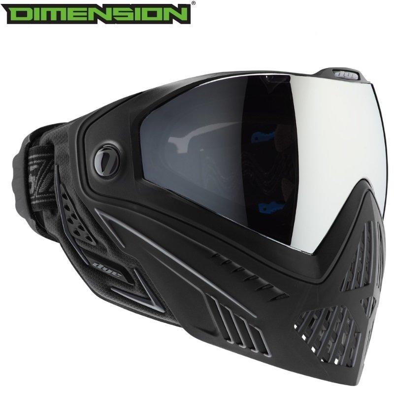 Dye I5 Goggle - Onyx