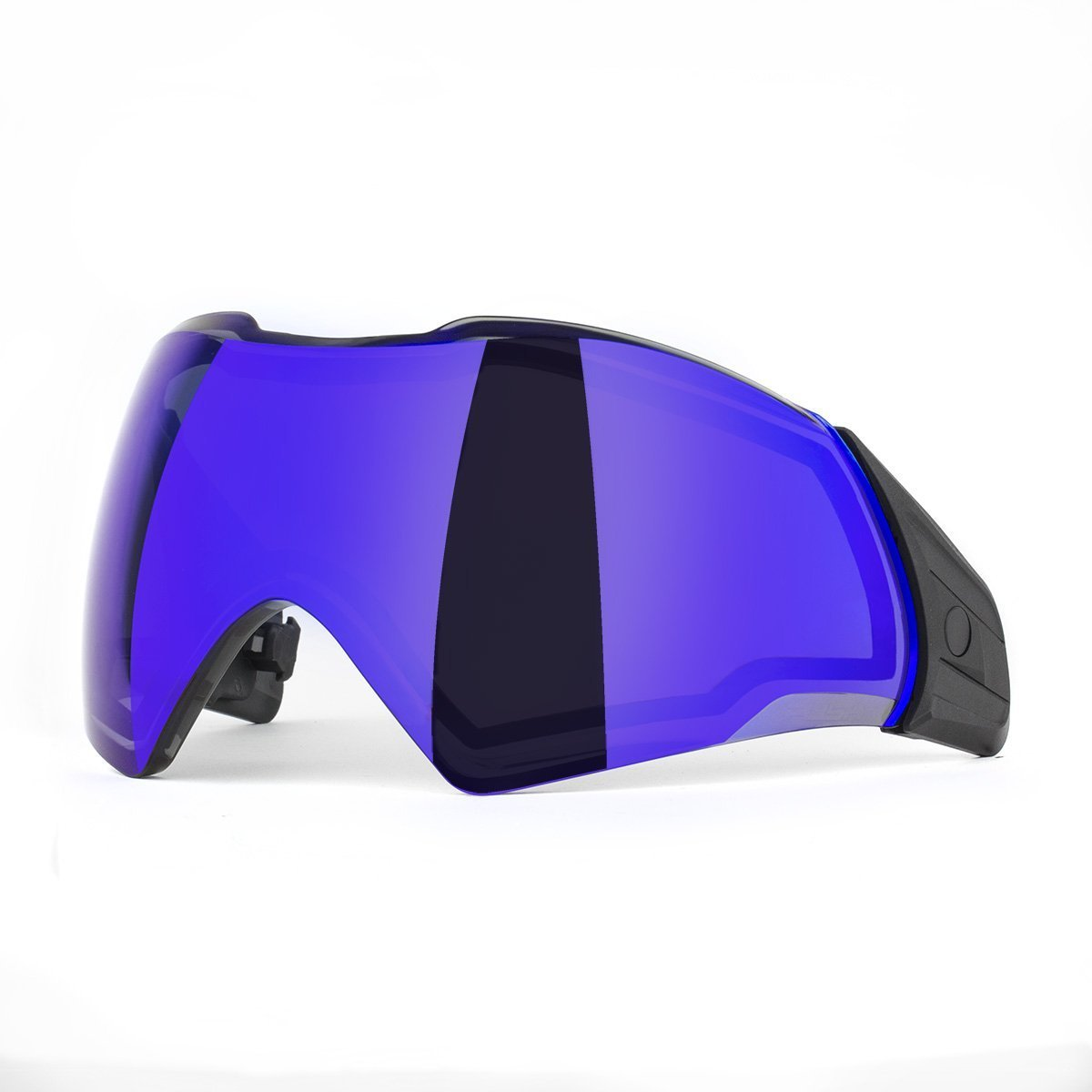 Push Unite Thermal Chrome Lens - Purple