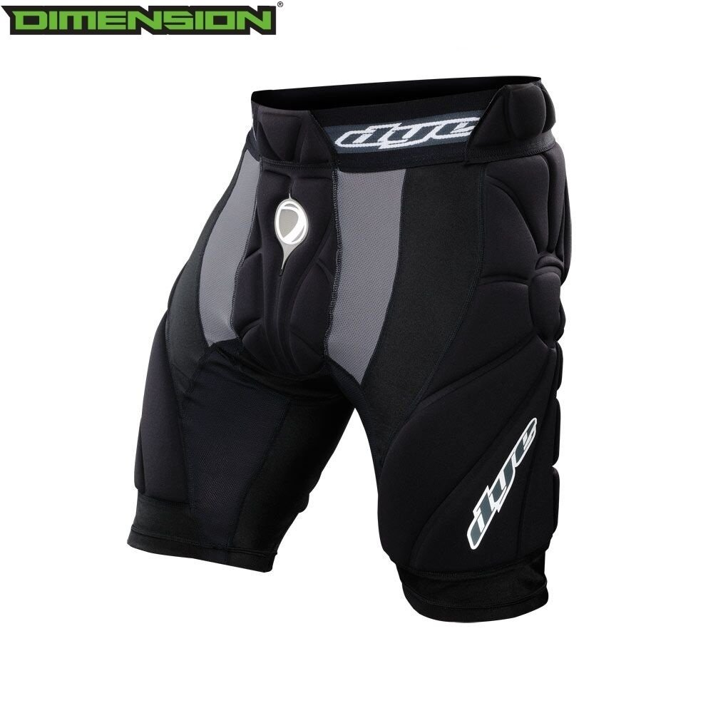 Dye Performance Slide Shorts - Black - Large