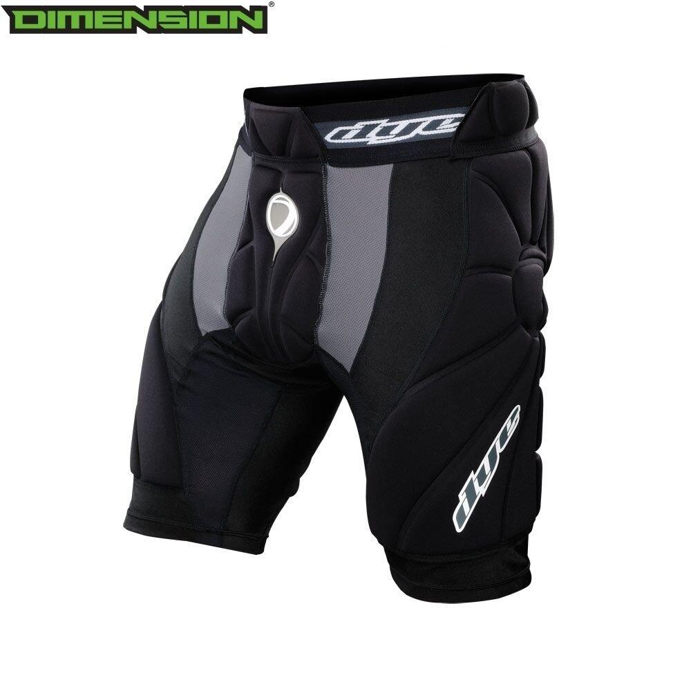 Dye Performance Slide Shorts - Black - XL