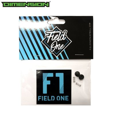 Field One / Bob Long Ball Detent Set