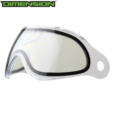 Dye SLS Thermal Lens - Clear