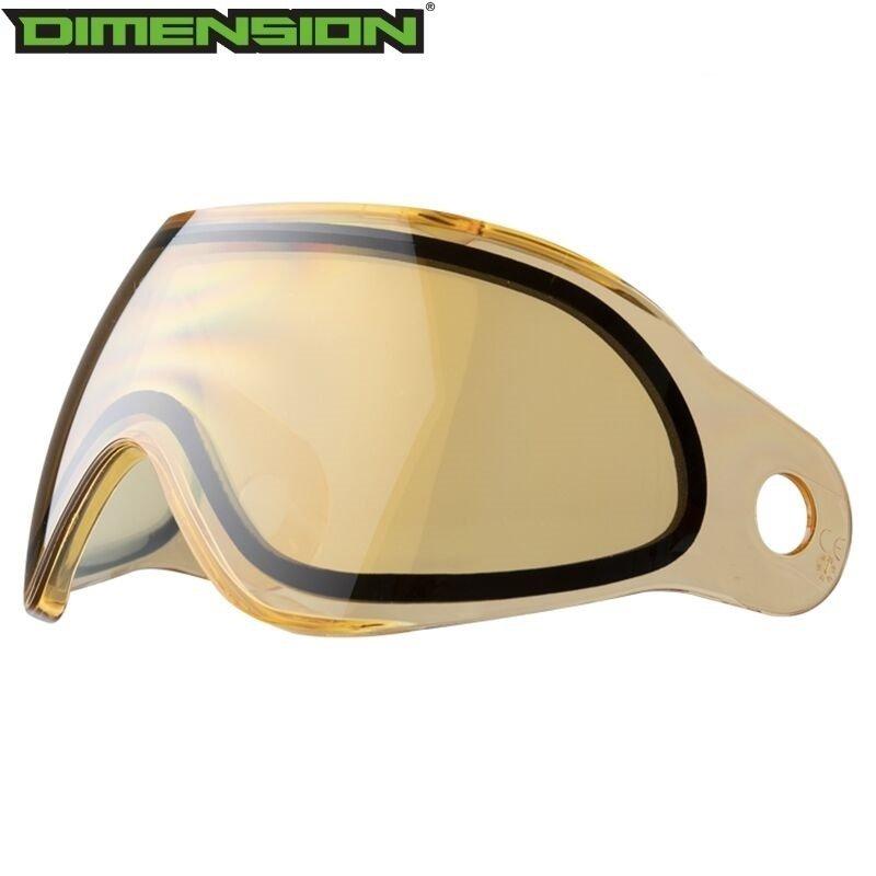 Dye SLS Thermal Lens - HD