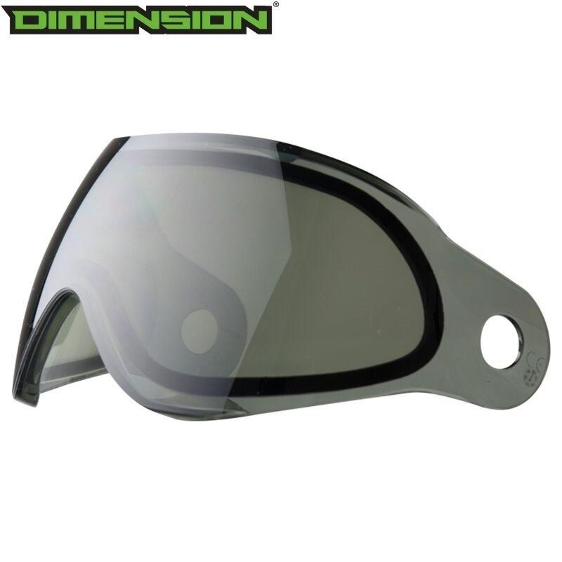 Dye SLS Thermal Lens - Smoke