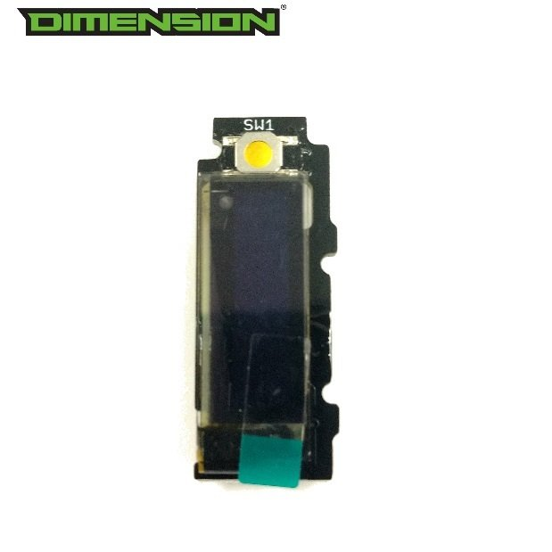 DLX Luxe OLED Board #LUX319 ( Factory Replacement Part )