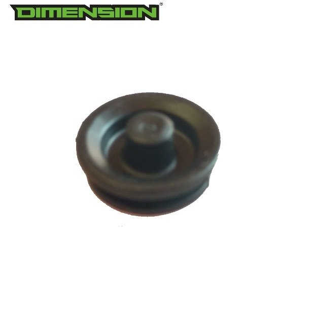 Empire Vanquish 1.0, 1.5, 2.0 Rubber Joystick Cover for OLED  #72616