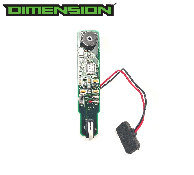 Smart Parts 09 SFT / NXT Shocker board