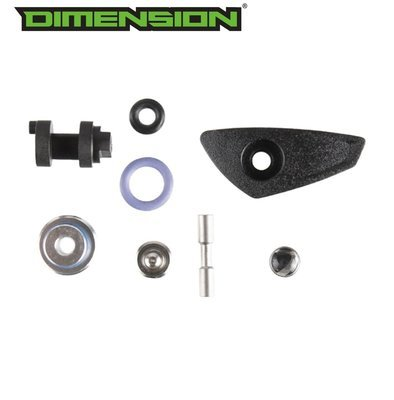 Dye DSR/M2 Repair Airport Kit ( Factory Replacement Part )