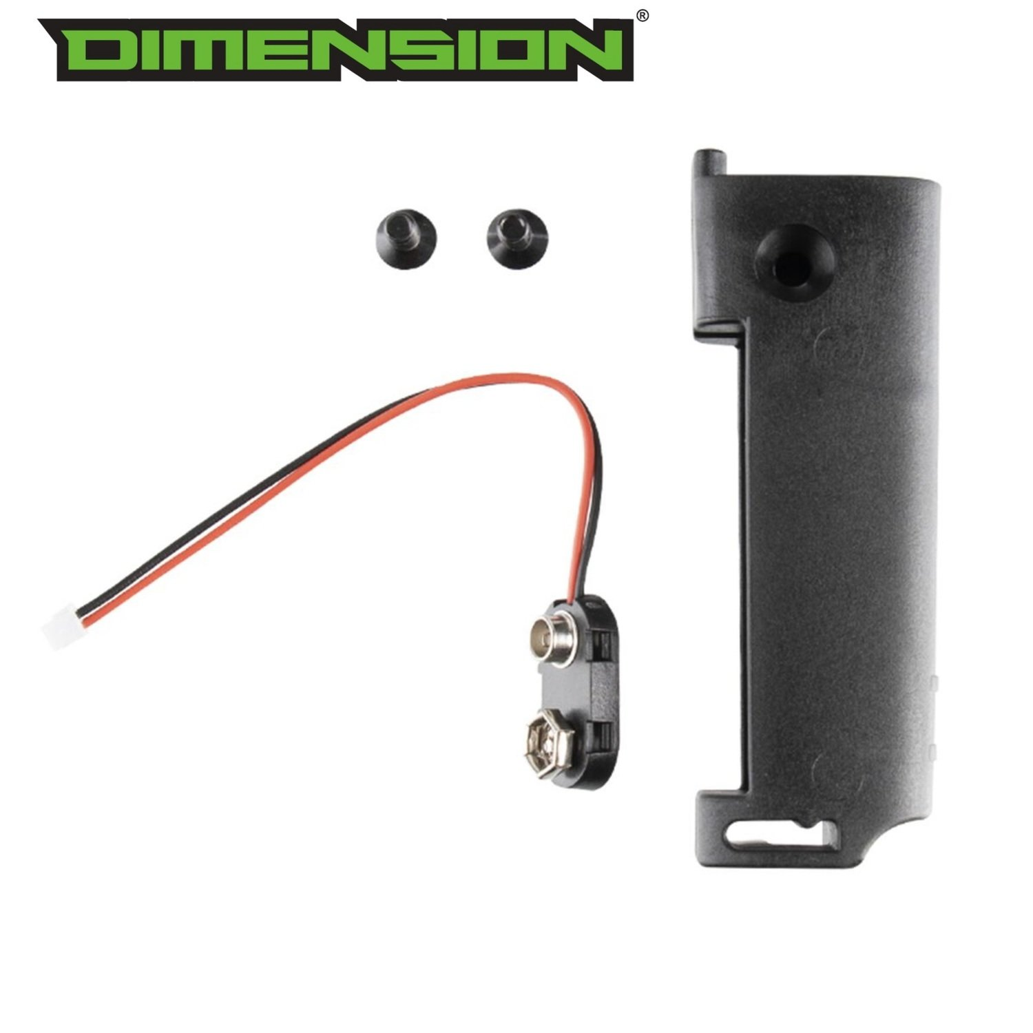 Dye DSR Repair Battery Housing kit ( Factory Replacement Part )
