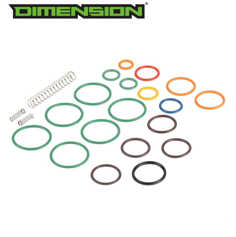 Dye M3s Bolt rebuild kit ( Factory Replacement Part ) - Paintball