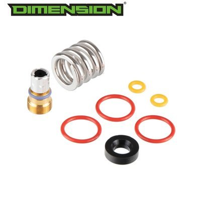 Dye M3s Repair H6ProS Rebuild Kit ( Factory Replacement Part )