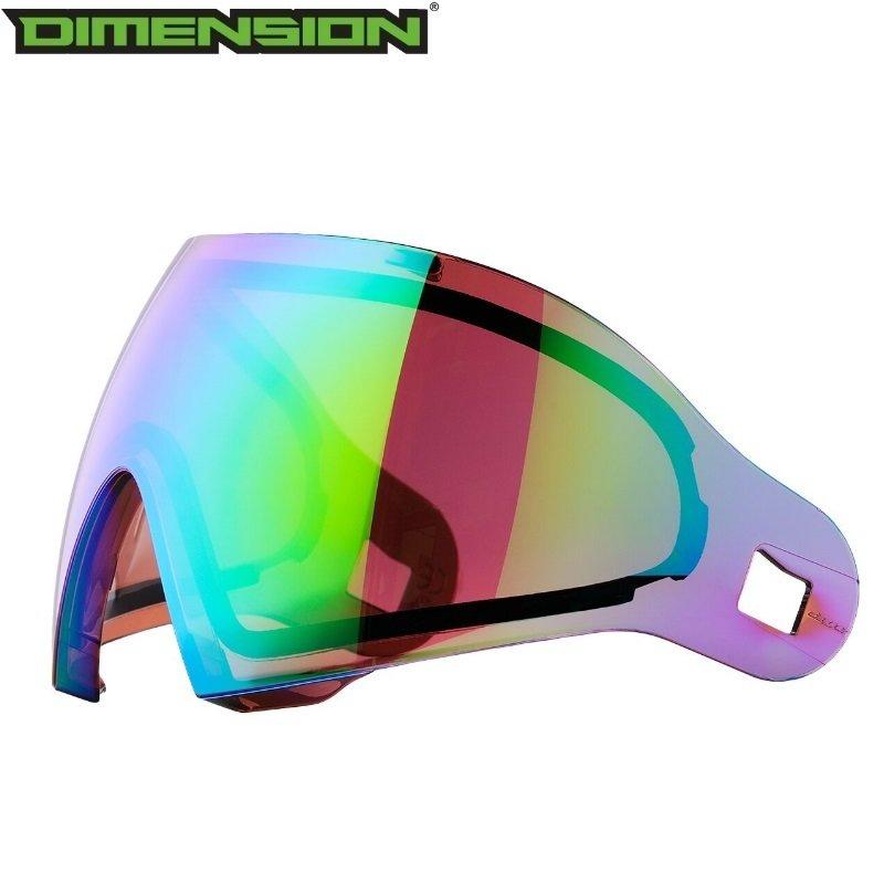 Dye I4/I5 Thermal Lens - DYEtanium Chameleon