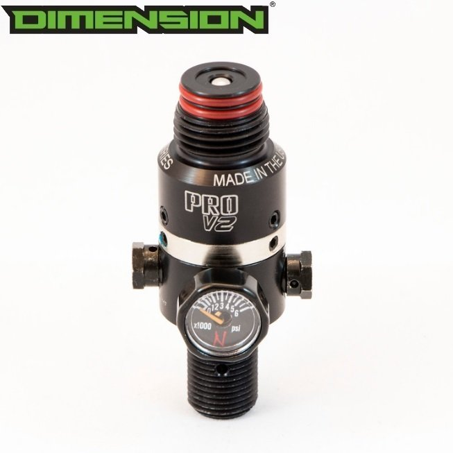 Ninja Pro V2 Regulator 4500 Psi