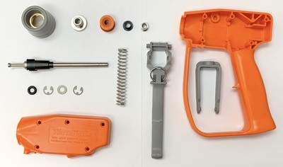 WaterBoss WB-RK-750-B Repair Kit