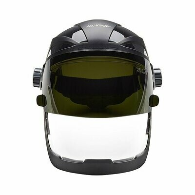 QUAD 500™ Premium Multi-Purpose Face Shield 14230