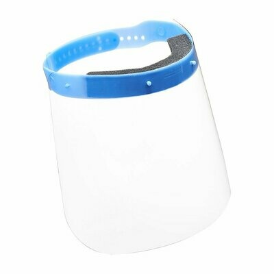 MFS-320 Reusable Splash Face Shield Kit - Jackson Safety