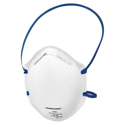 N95 NIOSH Face Mask / Pack of 20