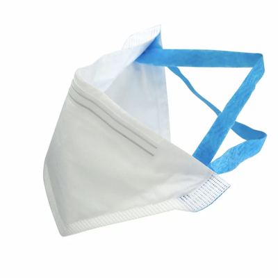 N95 NIOSH Face Mask / Sold in packs of 50 masks