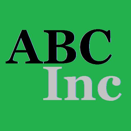 ABCInc Stuff