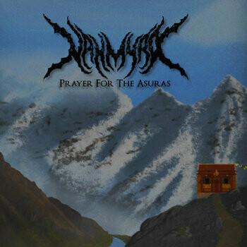 """Nahmyra """"Prayers For The Asuras"""""""