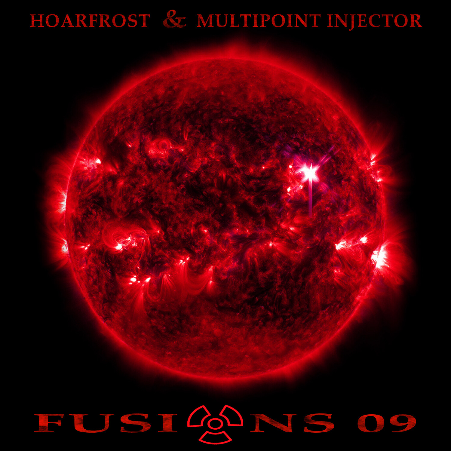"""Hoarfrost & Multipoint Injector """"Fusions 09"""""""