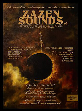 Zazen Sounds #4