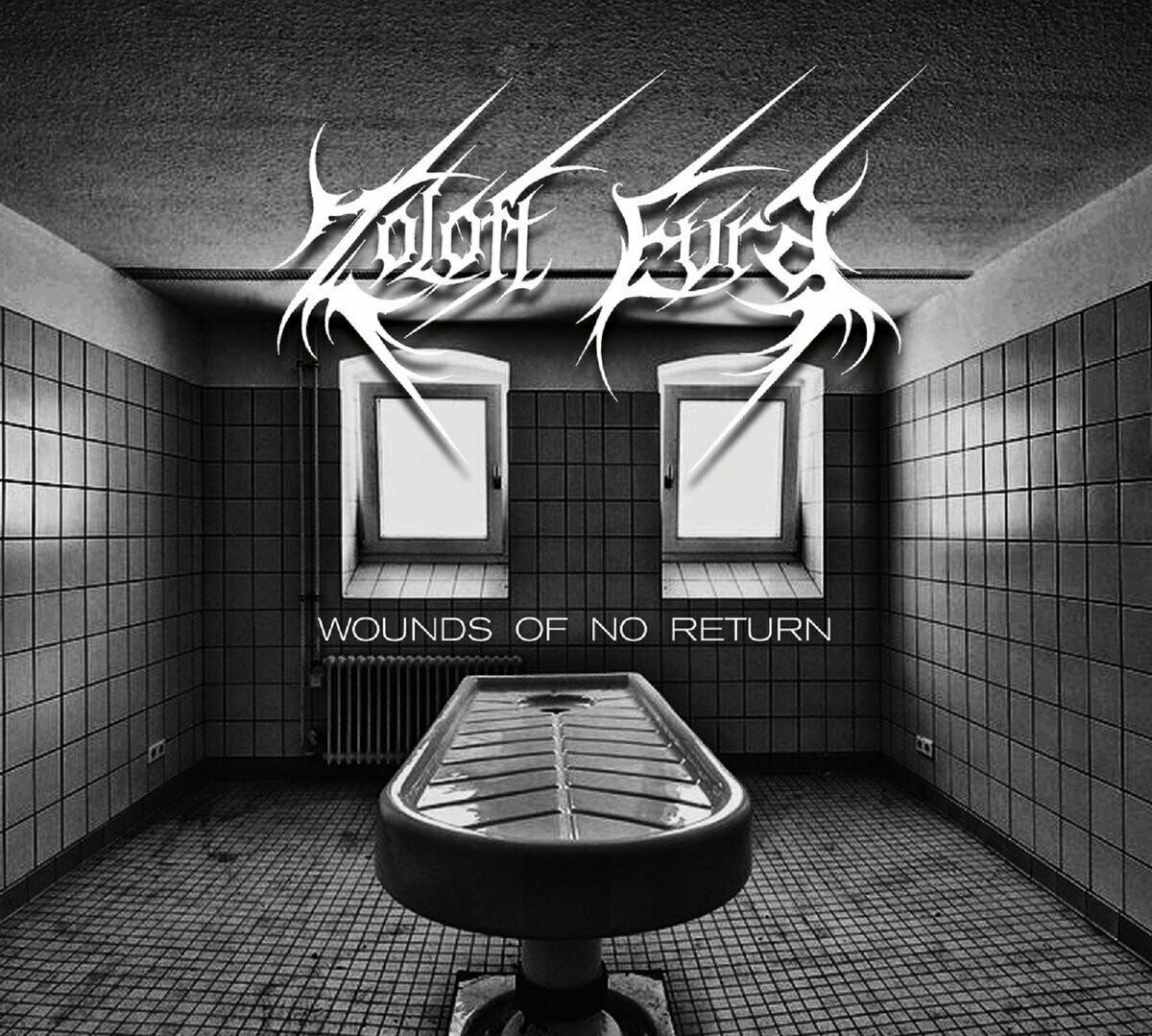 "Zoloft Evra ""Wounds Of No Return"""