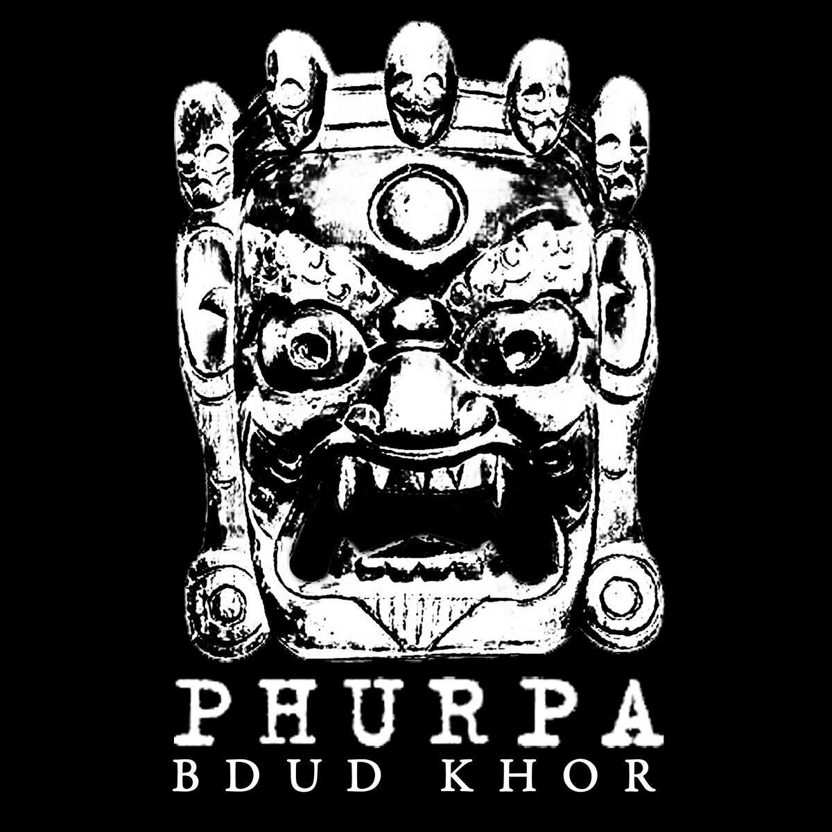 """Phurpa """"Bdud Khor"""""""