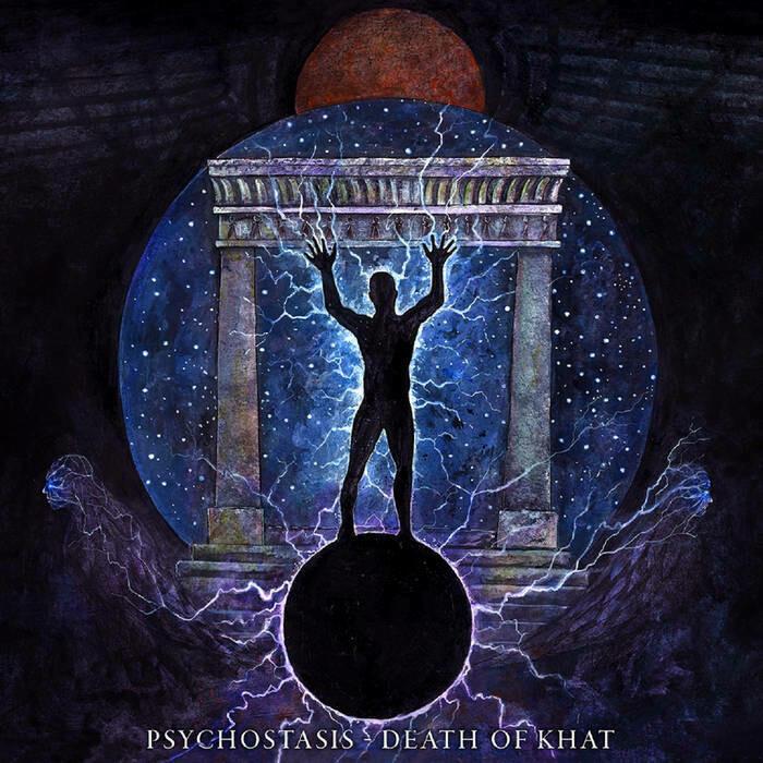 "Shibalba ""Psychostasis - Death Of Khat"""