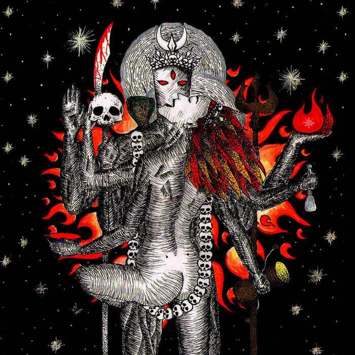 """Gahvaranada Bhairav """"The Transgressive Path Of Bhairava And Kali"""""""