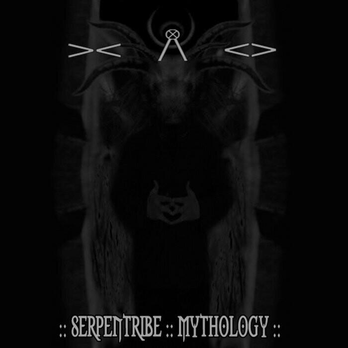 "XAO ""Serpentribe Mythology"" (Sold Out)"