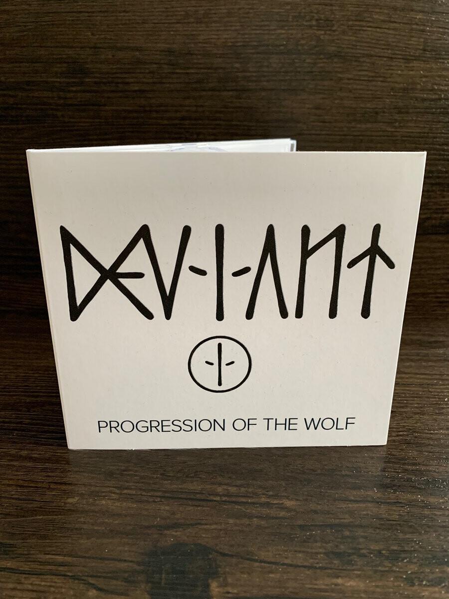 "Dev-I-Ant ""Progression of the Wolf"""