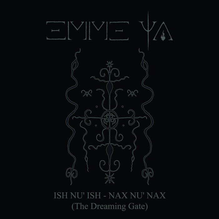 "Emme Ya ""ISH NU' ISH-NAX NU' NAX"" Digipack Edition"