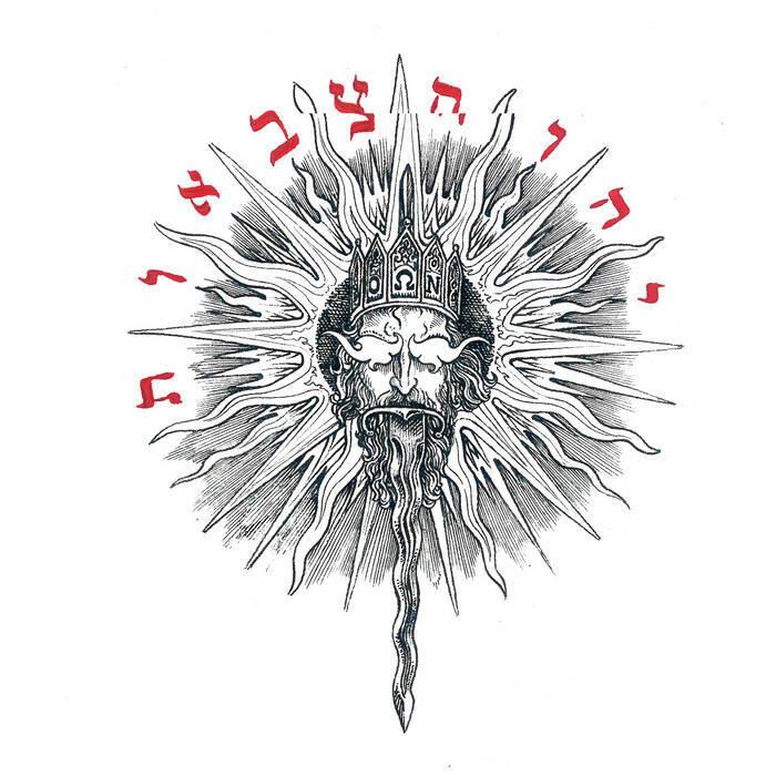 "Mephorash ""The Odious Gospels""Digipack Edition"