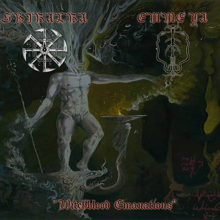 Shibalba/Emme Ya ''Witchblood Emanations''