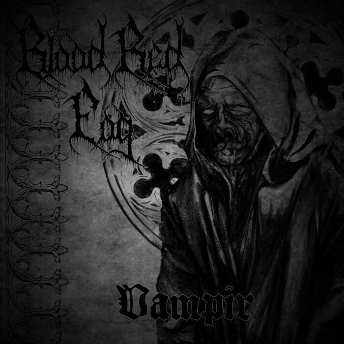 "Blood Red Fog ""Vampir"" Digipack Edition"