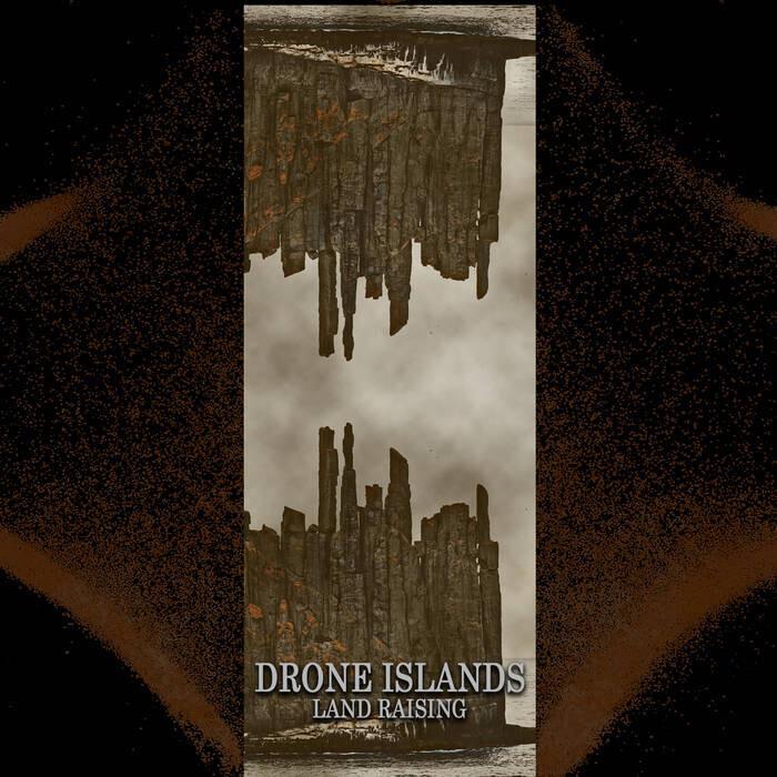 Drone Islands - Land Raising
