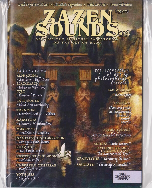 Zazen Sounds Esoteric Publication Issue 14