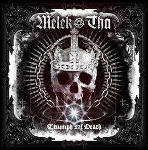 MELEK-THA – Triumph of Death Double CD