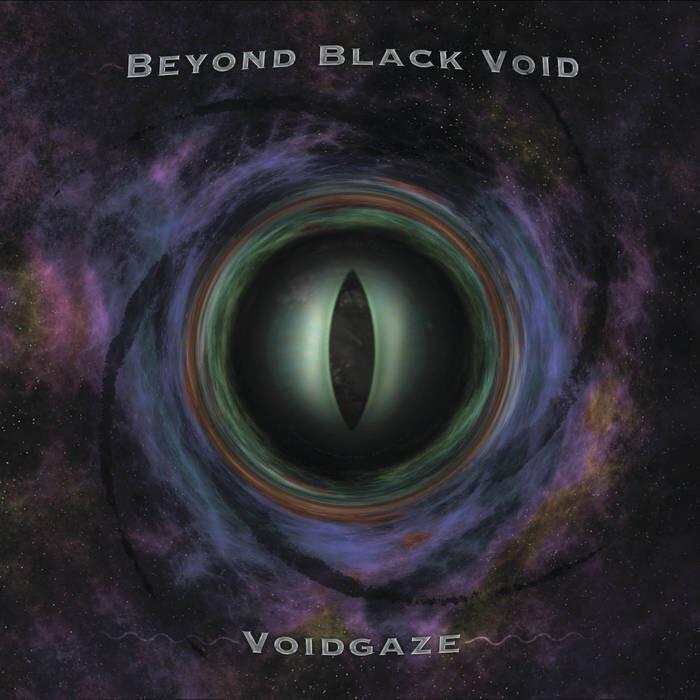"""BEYOND BLACK VOID """"Voidgaze"""""""