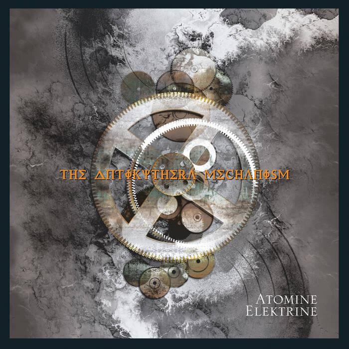 """Atomine Elektrine """"The Antikythera Mechanism"""""""