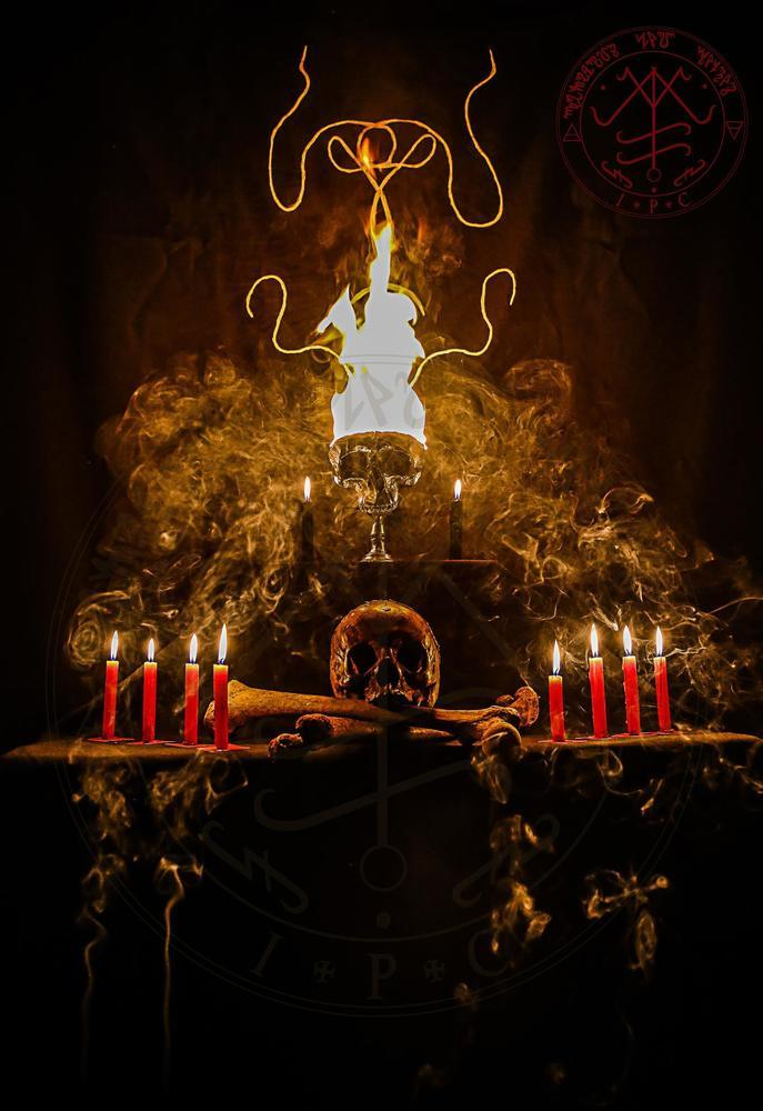 """Noxaz Volume II ~ The Pylon of Fire (The Oracle of Seth)"""" softcover"""