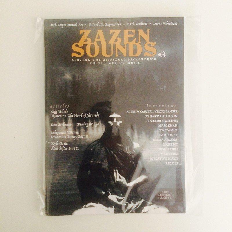 Zazen Sounds #3