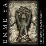 """Emme Ya  """"Chthonic Transmission (Abysmi Vel Daath)"""""""