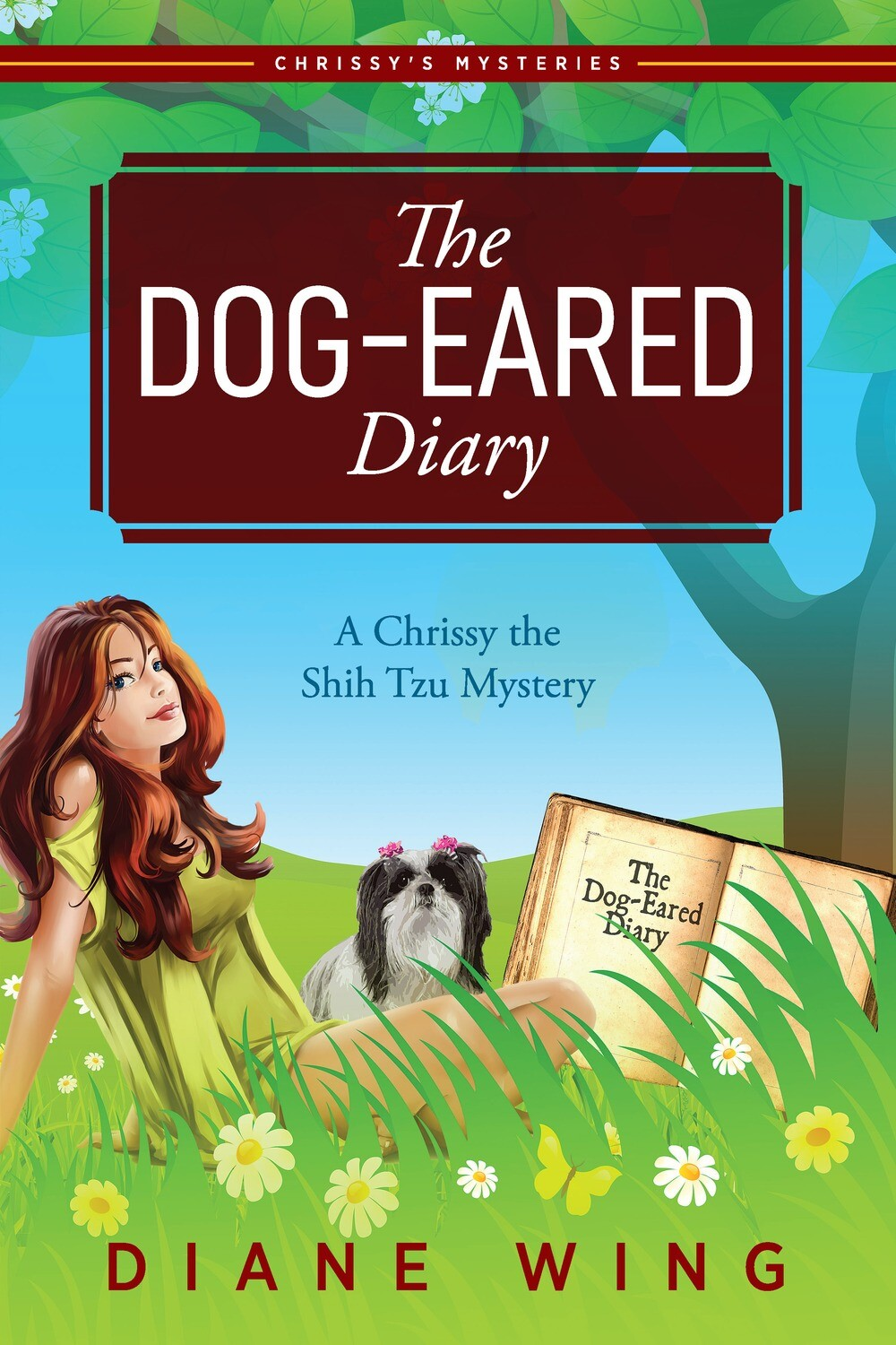 The Dog-Eared Diary